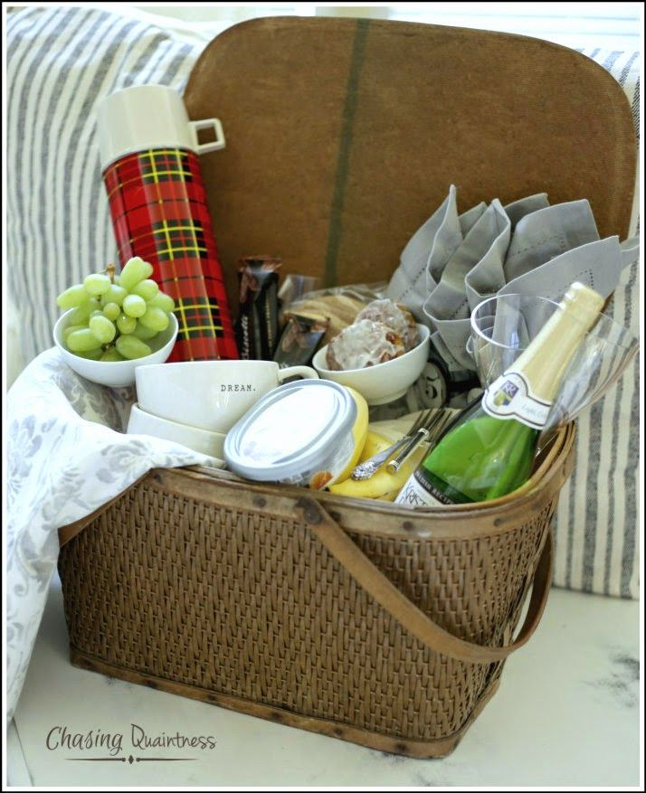 Picnic Basket Breakfast Ideas : Best picnics tailgating images on events