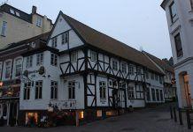 Flensburg er en hyggelig shoppingby, vi arrangerer både shoppingture, endagstur og ture til julemarked i Flensburg
