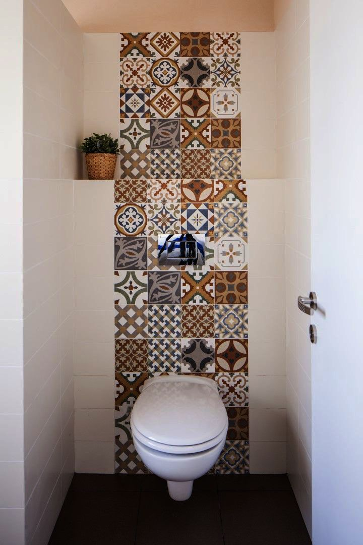 Bathroom Tiles B Q With Bathroom Mirrors And Lights Plus Bathroom Ideas For Towe Decoration Toilettes Idee Deco Toilettes Deco Salle De Bain Toilette