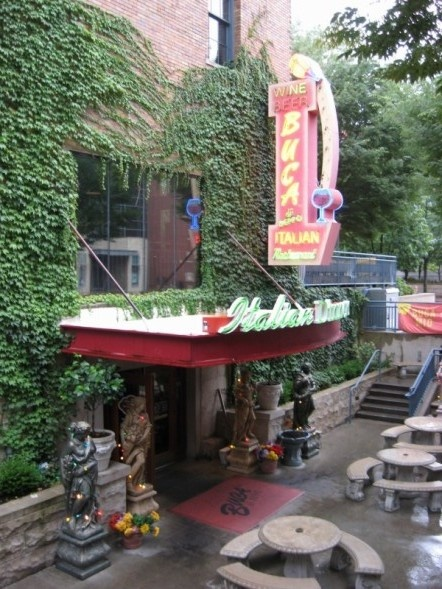 #BucadiBeppo #Columbus #OH #Italian #restaurant #food #eat #celebrate: