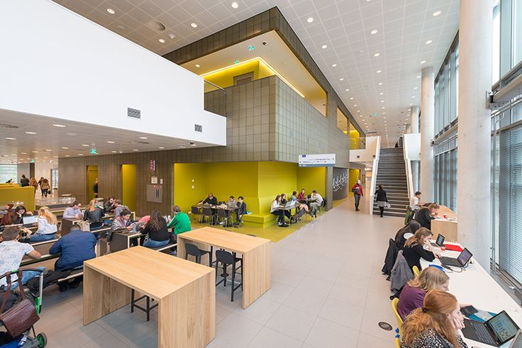HvA Wibauthuis | OIII architecten