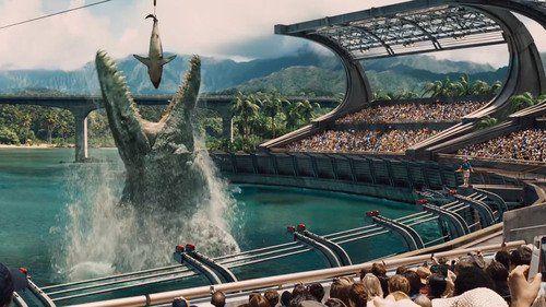 Watch Jurassic World(2015) Online Free, Jurassic World Full Movie - ChiliMovie