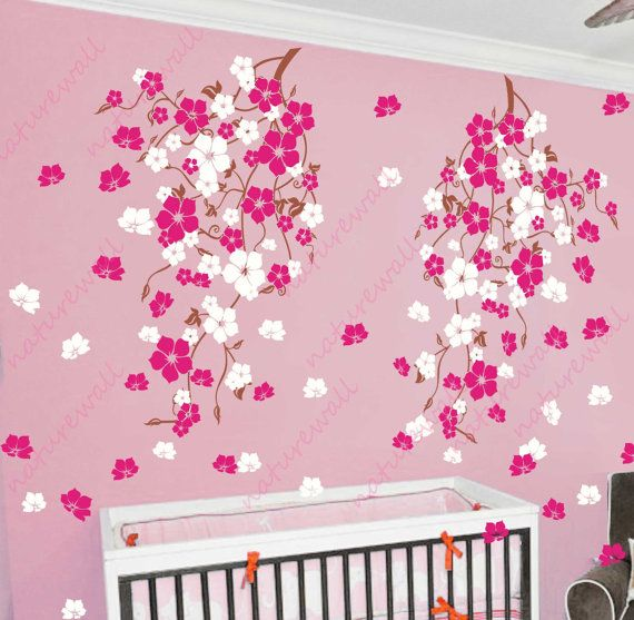 Best Wall Decals Images On Pinterest Wall Decal Sticker Wall - Wall decals kids roomcartoon monkey climbing flower vine wall decals kids room nursery