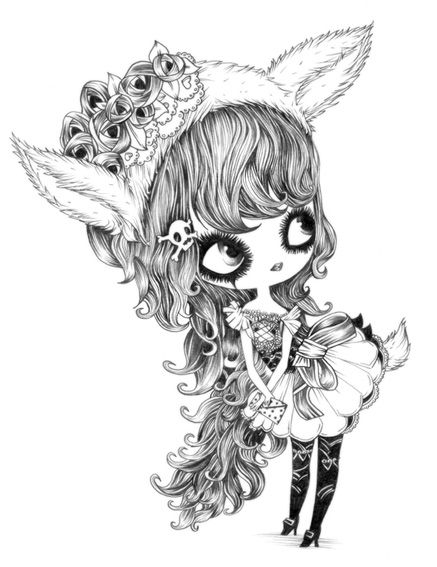 Leeloo in Jüne: Guest #3 : Lilidoll