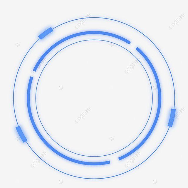 Elemento Redondo Azul Multi Circulo Futuro Comercial Imagem Png E Vetor Para Download Gratuito Prints For Sale Blue Balloons Futuristic Technology