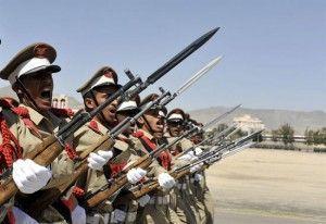Al Qaeda Reivindica Lanzamiento De Proyectil Contra Embajada De EEUU En Yemen