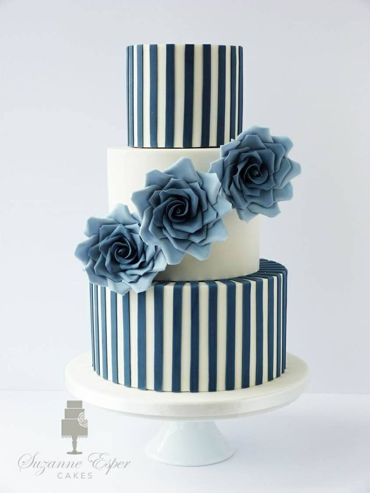 1000+ images about Flower Cakes on Pinterest Peonies ...