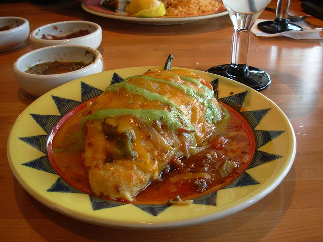 chili rellenos images | Chili Relleno | Flickr - Photo Sharing!