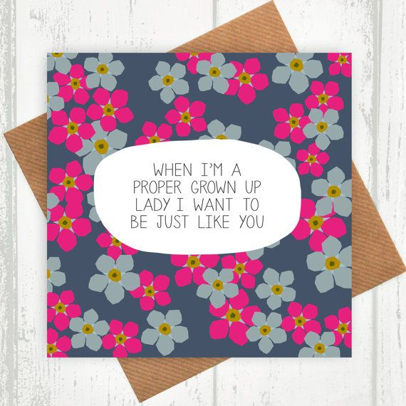 25+ Best Ideas About Birthday Card For Aunt On Pinterest