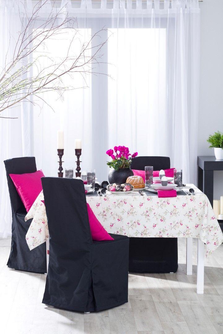 Ester modern table. #dekoria #ester #wielkanoc #inspirations #inspiracje #jadalnia #diningroom #interior #wnetrza #urzadzamy #decorations #dekoracje