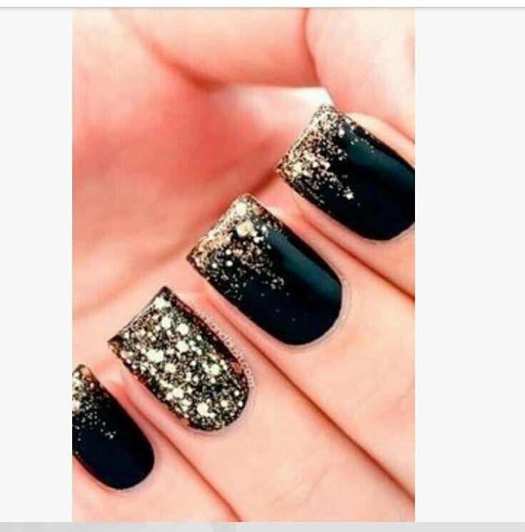 Great gatsby nails