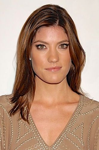 Jennifer Carpenter as Debra Morgan