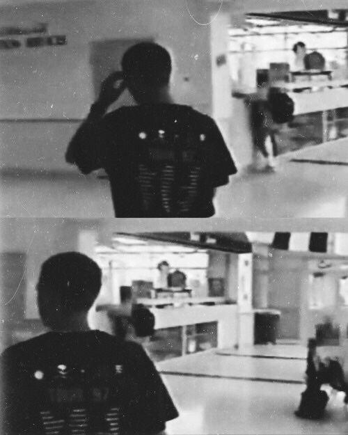 Colorado School Shooting 1999: All-Columbine