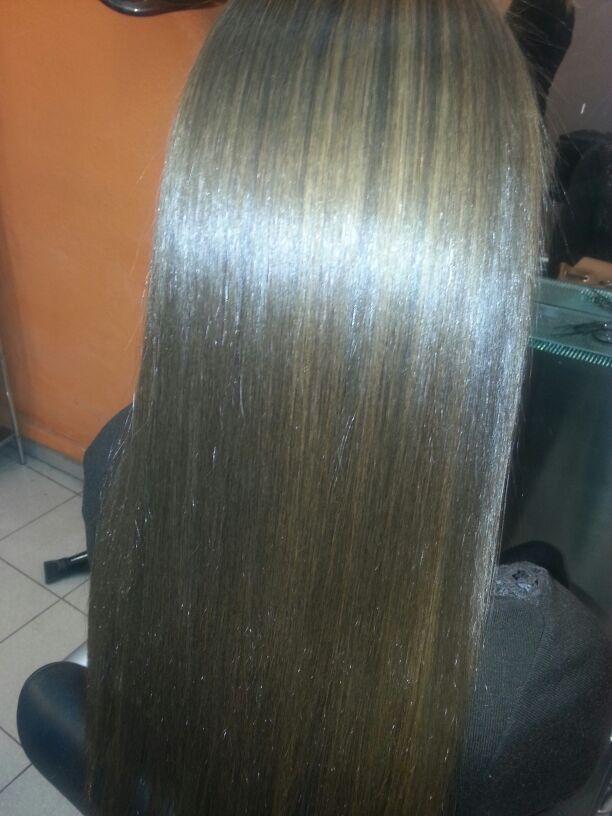 ¿el alisado de keratina daña el pelo?, ¿Porque existe la creencia que los alisados son perjudiciales? En el artículo encontrarás la respuesta.