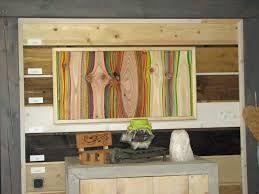 RoPi, kunst op hout