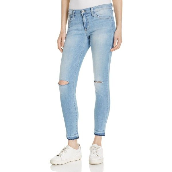 25  best ideas about Light wash skinny jeans on Pinterest | Light ...
