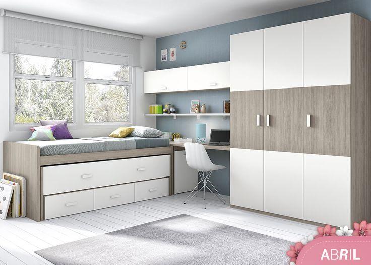 Las 25 mejores ideas sobre nietos en pinterest y m s - Dormitorios juveniles con estilo ...