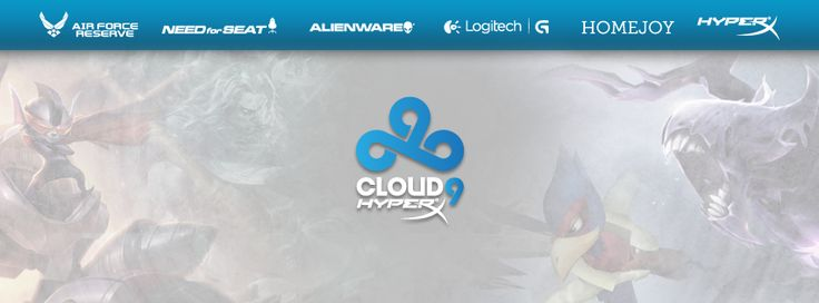Help my chances and enter yourself for Cloud9 PAX Giveaway. Win free gear from #Logitech #Cloud9 and #HyperX. Learn more here.