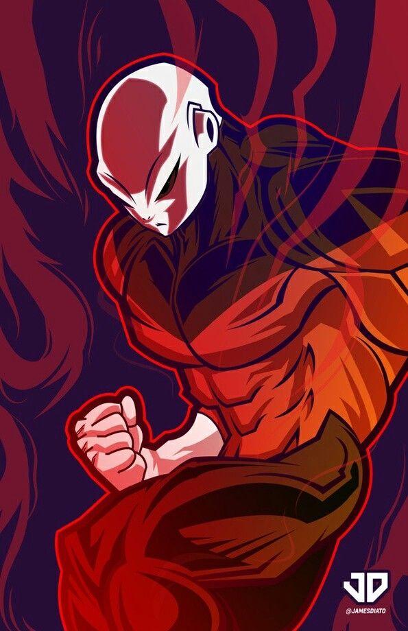 Jiren Wallpaper Dragon Ball Art Dragon Ball Z Dragon Ball Super