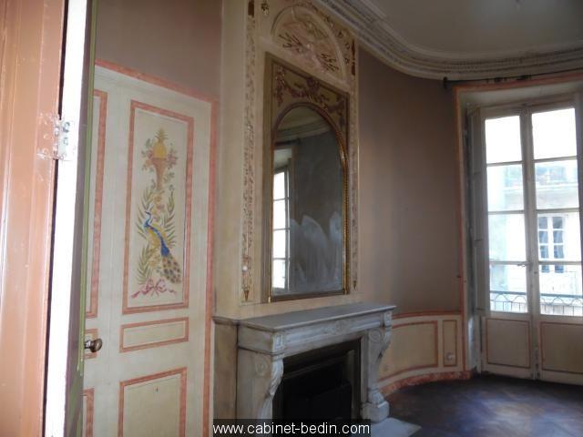 achat Appartement  Bordeaux T4 4