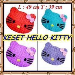 KESET HELLO KITTY
