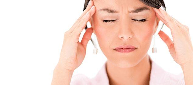 Remedios caseros para aliviar la cefalea tensional
