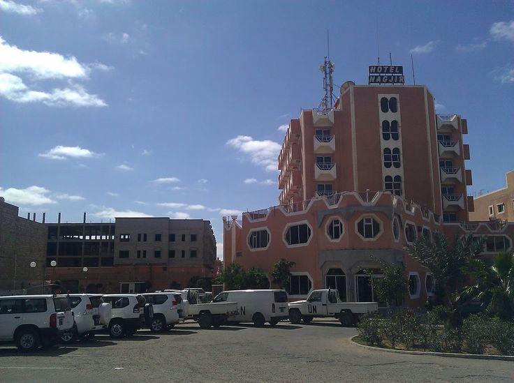 Hotel Nagjir