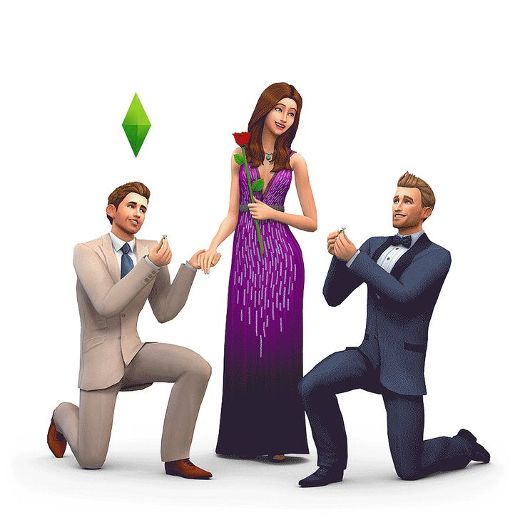 Kaitlyn Bristowe and Bachelorette Guys as Sims Characters | POPSUGAR Celebrity