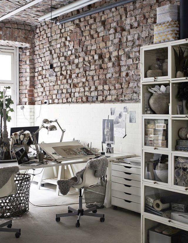 Visit | A creative studio in Stockholm - French By Design
