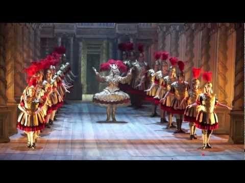Xerxes - Trailer | Komische Oper Berlin