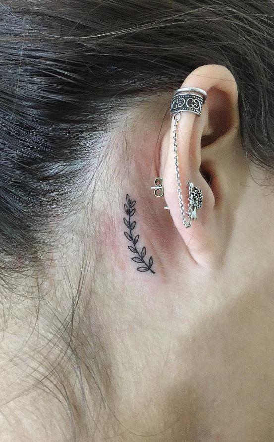 60 besten Tattoos von Amazing Tattoo Artist Daniel…