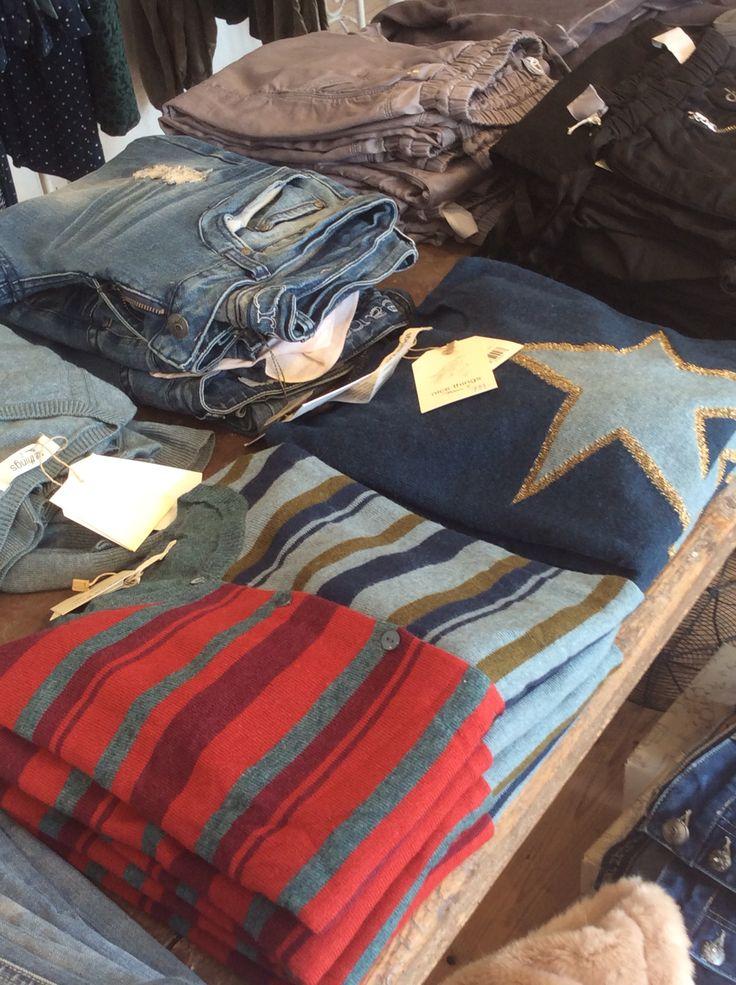Tøj fra Deha, Nice Things.