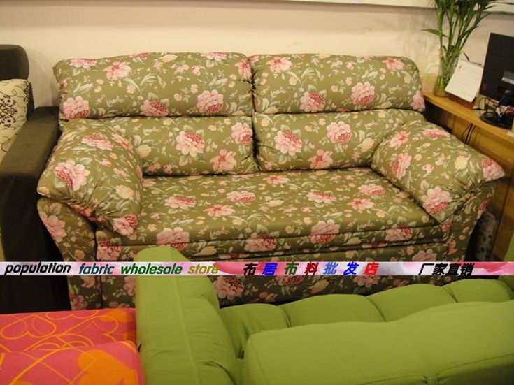 Дешевый американский пастырской обычная печать высокого качества новый диван кресло занавес ткани ткани настенных покрытий - специальный глобальной станции Taobao