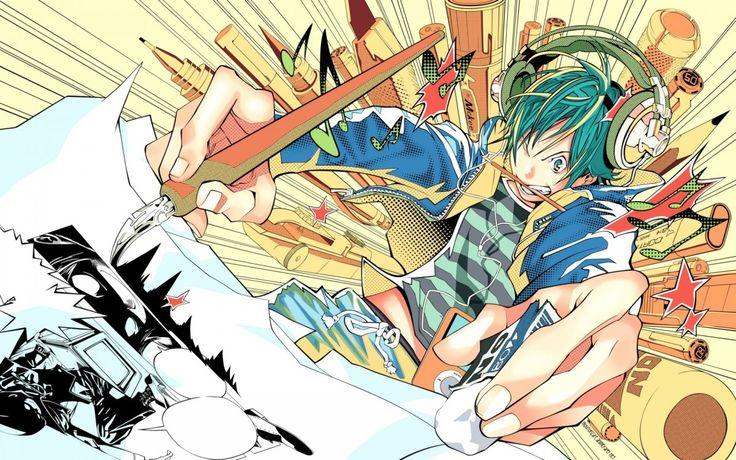 Pin by CHANGCHUNG on Anime Anime, Anime wallpaper, Manga