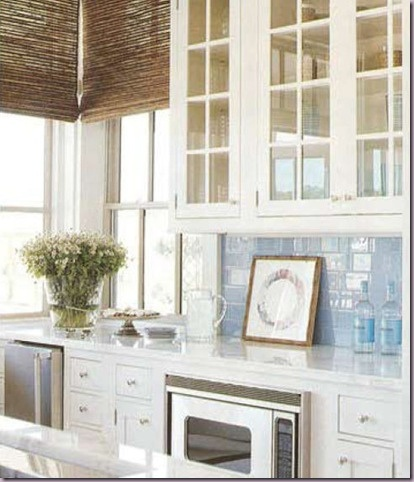 7 best colorful cabinets images on pinterest for Atrium white kitchen cabinets