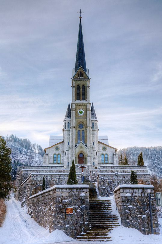 Obwalden, Switzerland (by Alexander Burkhardt)
