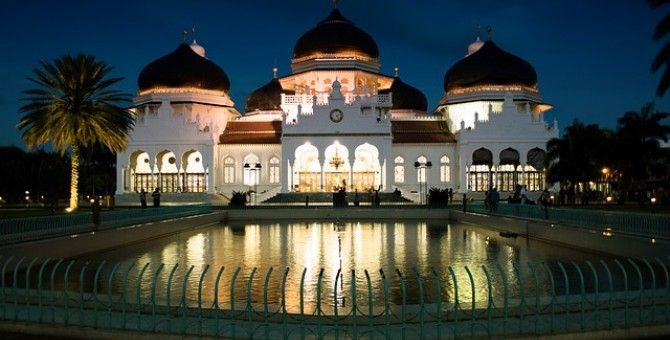 a glance at the tradition of the feast of adha in aceh