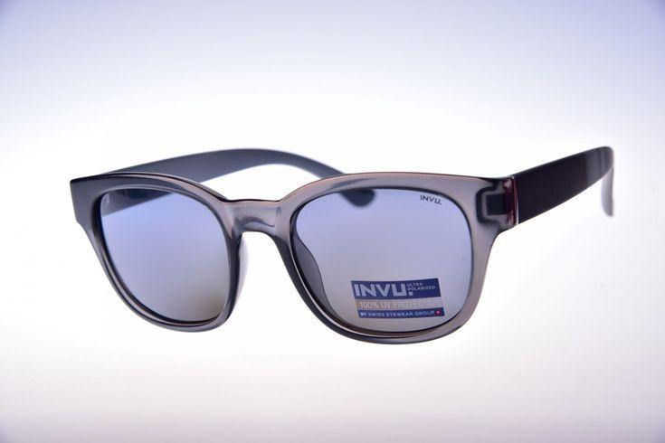 INVU. Classic B2725B - Dámske slnečné okuliare