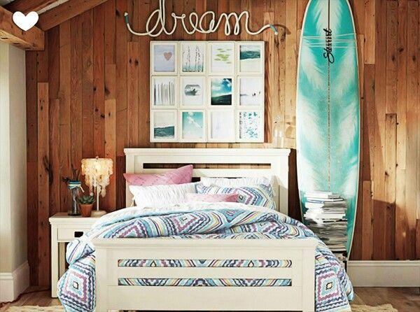 Quarto estilo surfista 2                                                                                                                                                                                 Más
