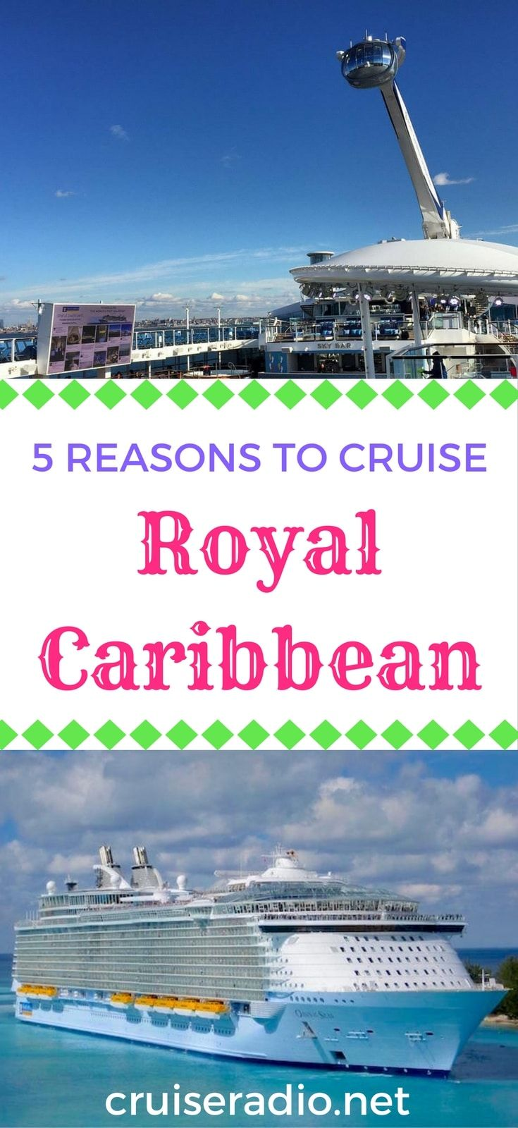 33 Best Images About Royal Caribbean On Pinterest  Cruise Vacation Royal Ca