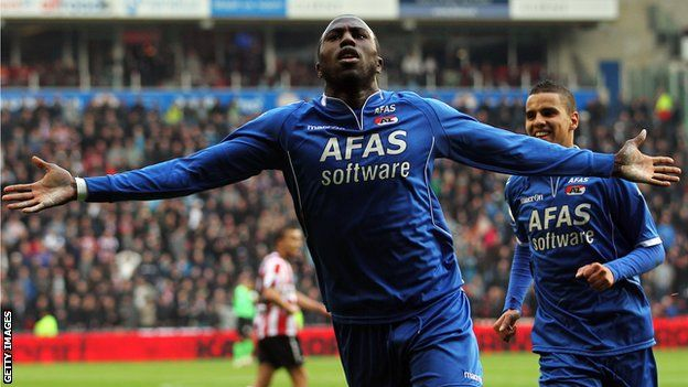 Back to English Football he goes. Altidore signs for Sunderland.