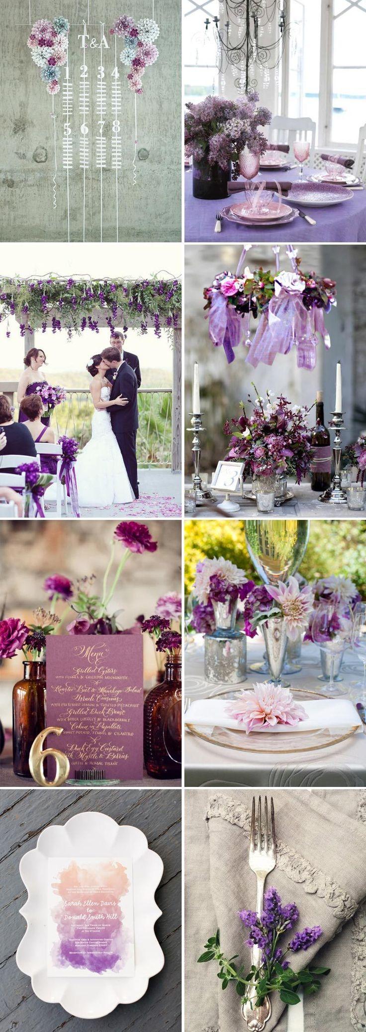 Lavender Hue into your groomsmen. http://roxyheartvintage.com