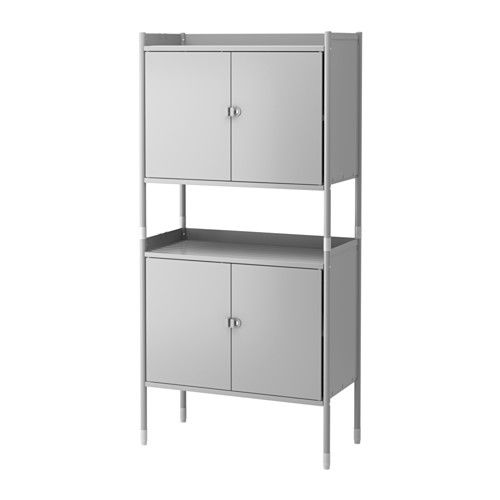 Organize Your Gardening Tools Or Keep Outdoor Accessories Dry In The Winter With Storage Bo And Shelves From Ikea