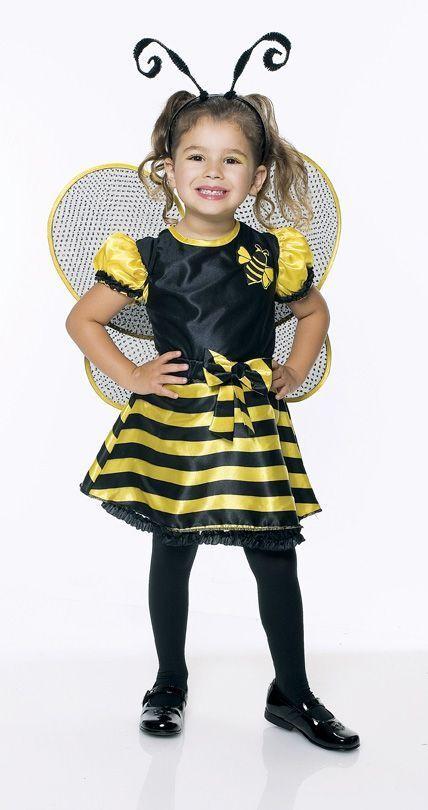 BUMBLE BEE TODDLER