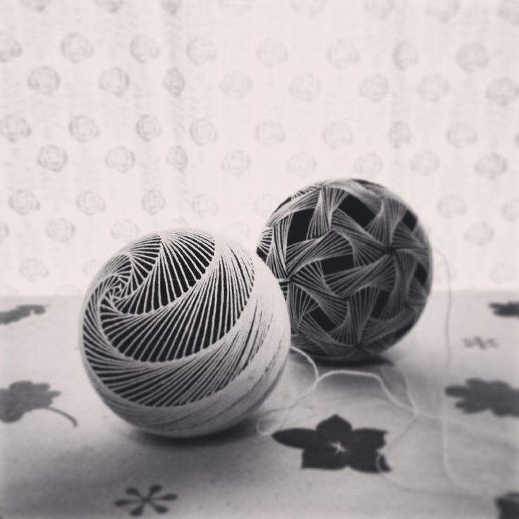 Saeksil мяч temariball_ вихревой узор: Naver блог