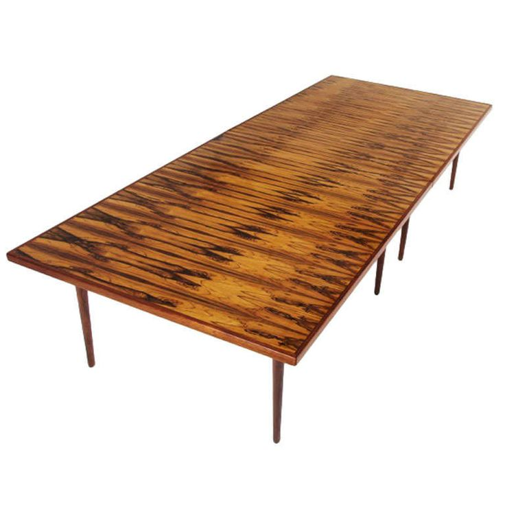 A very large two leaf conference or dining table with a beatifully veneered  rosewood top60 best Arne Vodder images on Pinterest   Teak  Danishes and  . Rosewood Danish Dining Table And Chairs. Home Design Ideas