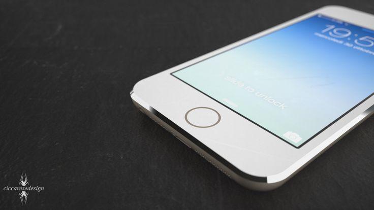 iPhone 6, iPhone Air, X Phone iWatch: neue Konzepte & Bilder! - http://apfeleimer.de/2013/11/iphone-6-iphone-air-x-phone-iwatch-neue-konzepte-bilder - Neue iPhone 6 für den Sonntag Nachmittag: während das iPhone 5s nach über einem Monat endlich mit vernünftigen Lieferzeiten beiTelekom,VodafoneundO2 Deutschlandverfügbar ist wollen wir Euch hier ein paar hübsche und interessante Ideen für ein iPhone 6 auf iPad Air Basis vorstellen aber auch ...