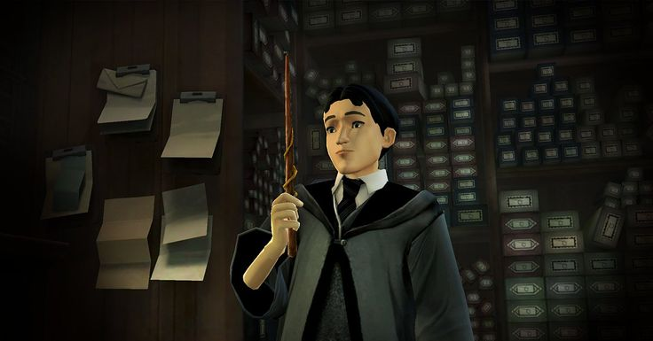 Excited to see some in-game action? Check out the images for a peek at the brand new adventure set at Hogwarts! Harry Potter: Hogwarts Mystery, January 2018