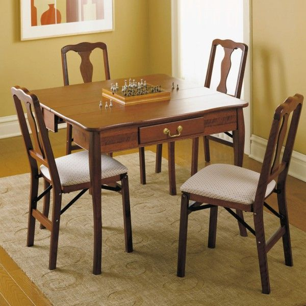 Versatile Console To Card To Dinner Table   Kitchen U0026 Dining   Furniture    Home U0026