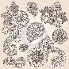 Best 25 Paisley Foot Tattoos Ideas On Pinterest Paisley